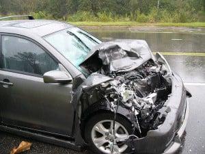 Auto Accidents in Orange County