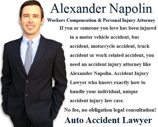 Orange County Auto Accident Injury Lawyer
