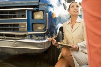 Common Tricks Played On Car Accident Injury Victims