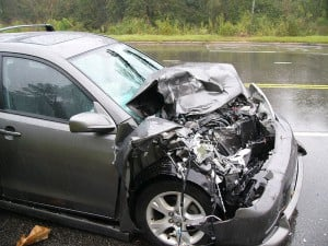 Auto Accidents in Orange County