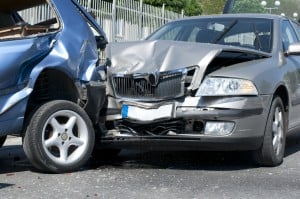 Personal Injury In Auto Accidents