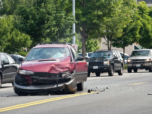 Orange California Auto Accident Claim - Attorney Help