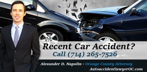 Do You Need Legal Representation For Recent Car Accident