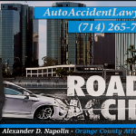 Auto Accident Lawyer OC
